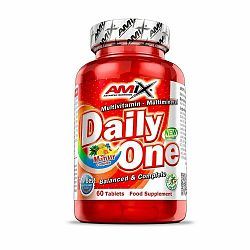 Amix Daily One 60 tabliet