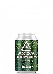 Axiom Brewery Pivo Acid Trip 19 ° P, Sour IPA 330 ml