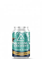 Axiom Brewery Pivo Foam Climb 15 °, West Coast IPA 330 ml