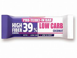 LeGracie PRO-TE (BE) -IN BAR LOW CARB Kokos 35 g