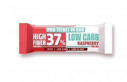 LeGracie PRO-TE (BE) -IN BAR LOW CARB Malina 35 g