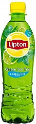 Lipton Ice Tea Green lime & mint 500 ml