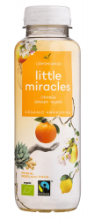 Little Miracles Orange 330 ml