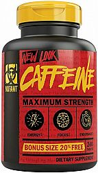 Mutant Caffeine 240 tabliet