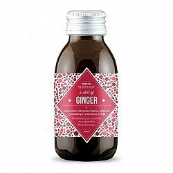 Organic Human Ginger Shot BIO 100 ml