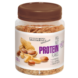Prom-IN Peanut Protein Flakes 135 g