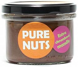Pure Nuts Extra chrumkavé mandle 330 g