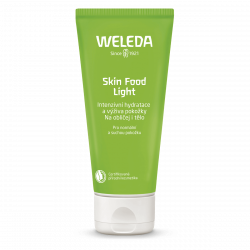 Weleda Skin Food Light 75 ml
